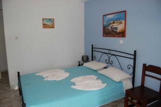 aegeon pelagos hotel bedroom - 02