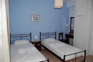 aegeon pelagos hotel bedroom - 05
