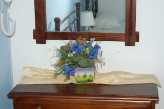 aegeon pelagos hotel bedroom - 06