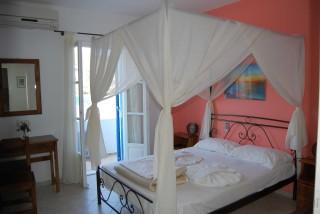 aegeon pelagos hotel bedrooms