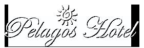 Pelagos Hotel in Amorgos