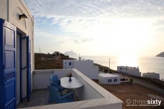 cycladic hotel pelagos in amorgos