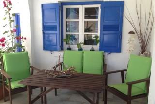 facilities pelagos hotel lounge