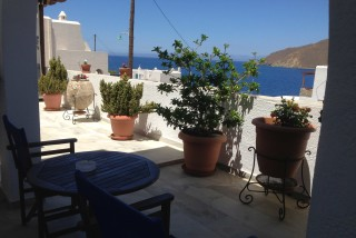 facilities pelagos hotel outdoors