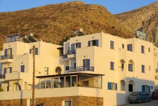 pelagos amorgos hotel