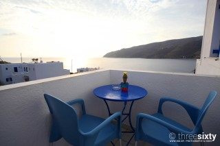 pelagos cycladic hotel in amorgos