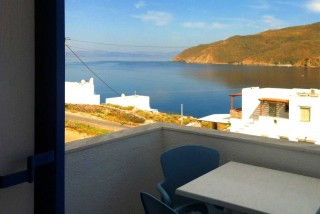 pelagos hotel aegean sea view