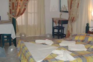 pelagos hotel bedrooms