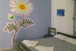 pelagos hotel green room