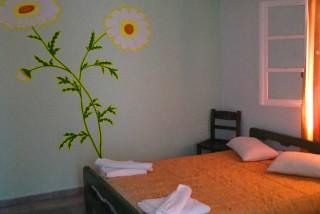 pelagos hotel orange room