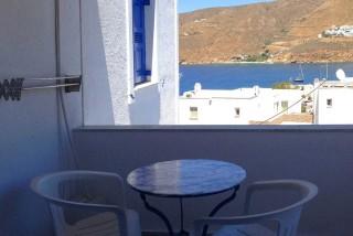 pelagos hotel sea view balcony